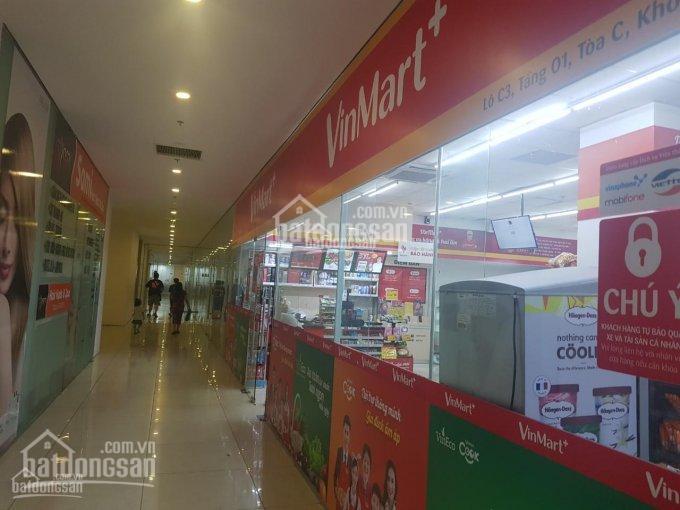 Shop tầng 1 TTTM Imperia Garden - 203 Nguyễn Huy Tưởng mở bán suất ngoại giao giá tốt