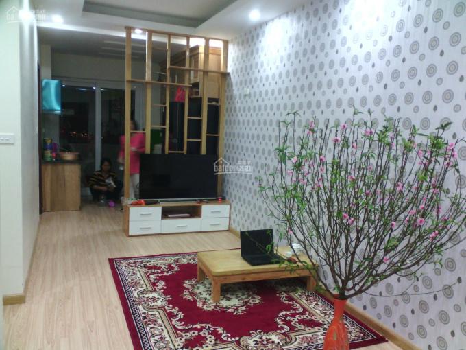Cần bán gấp cắt lỗ căn hộ Kim Văn Kim Lũ 56m2, 2pn, 2wc, nội thất đầy đủ