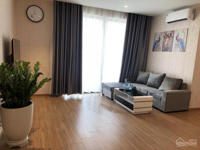 Bán cắt lỗ căn góc 3 PN hướng ĐN Green Bay Premium tầng 7 full nội thất, Hùng Thắng, Hạ Long