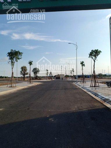 Cần tiền bán gấp nền LK9 - 7 dự án Ba Ria City Gate, chỉ 1,53tỷ=120m2, giá rẻ nhất, chênh lệch thấp