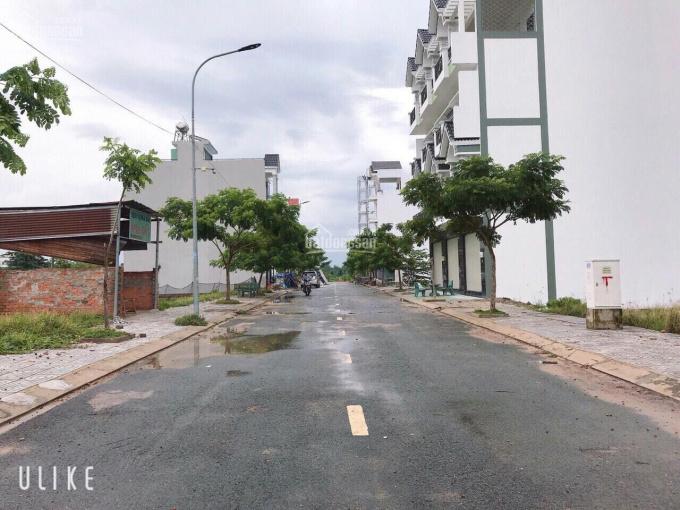 Đất thổ cư đường Lê Thị Riêng, DT: 4.5x14m, SHR, hướng TB, Q12, giá 3.05 tỷ, LH 0967813059