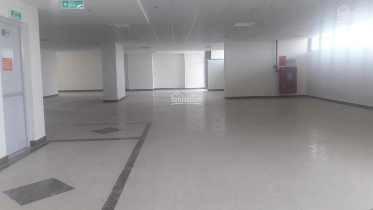 Bán sàn văn phòng 515m2 tại tòa nhà mặt đường Nguyễn Hoàng, Phạm Hùng. Giá bán 33 triệu/m2 ảnh 0