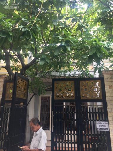 Nhà nguyên căn 4x17m HXH 1 sẹc đường Quang Trung, P12, Gò Vấp. Cách QT 50m