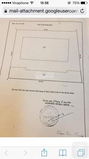 Cần bán nhà biệt thự Pháp tuyệt đẹp mặt phố Trần Hưng Đạo - phố sang trọng bậc nhất Hà Nội ảnh 0