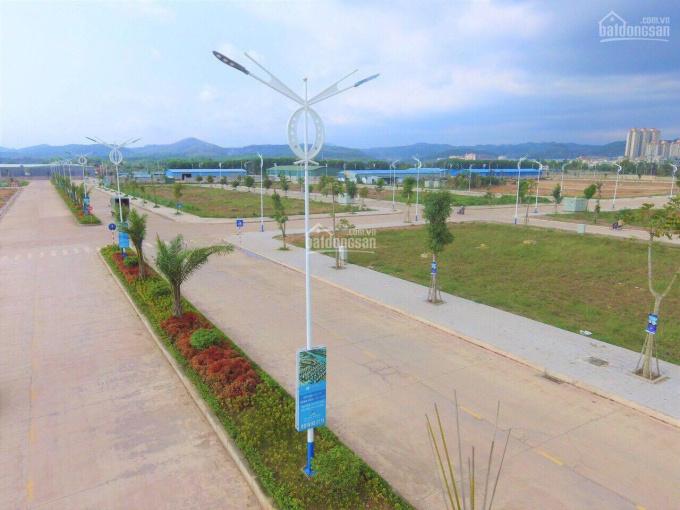Bán đất nền sổ đỏ dự án KaLong Riverside Móng Cái, chỉ từ 15 triệu/m2