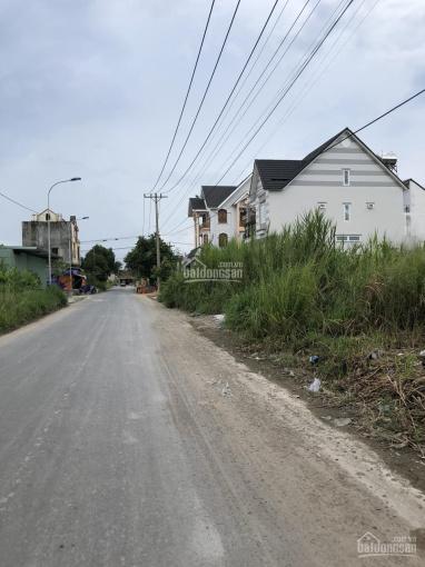 Bán gấp lô đất Vĩnh Phú, giá 900 triệu/100m2 nằm gần bệnh viện Hạnh Phúc, SHR. LH 0906856258 Quân