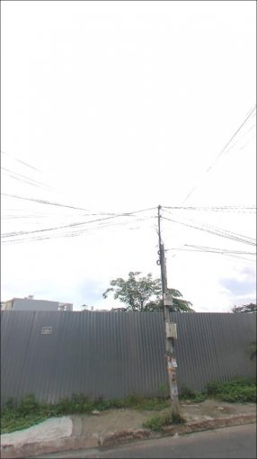 Bán đất Vĩnh Phú 1 đối diện Maria Tower, Thuận An, Bình Dương giá 16tr/m2 DT 100m2, LH 0783514489