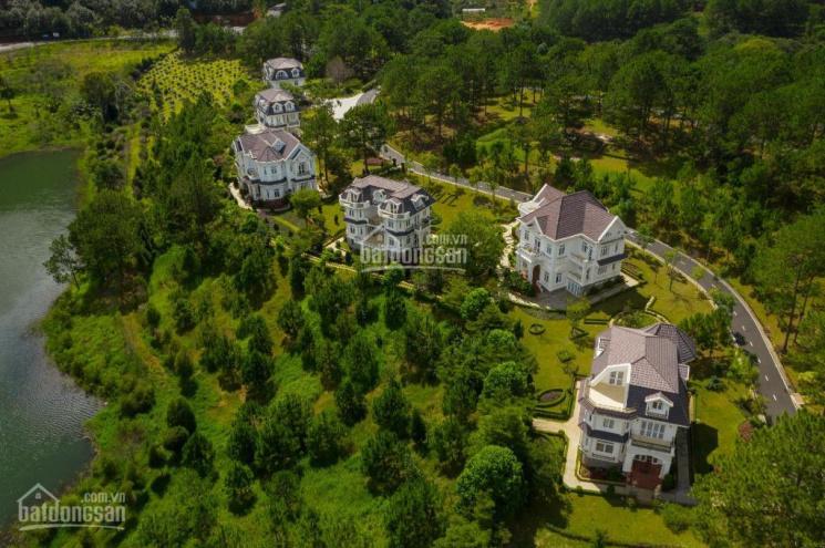 Bán biệt thự nghỉ dưỡng Vinpearl Đà Lạt, Vinpearl hồ Tuyền Lâm ảnh 0