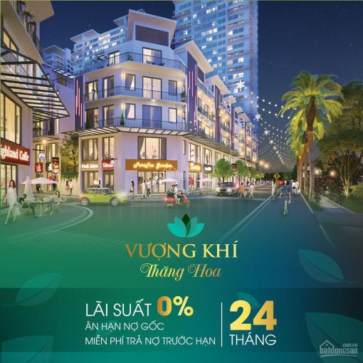 Shophouse Khai Sơn Long Biên chỉ 3 tỷ nhận nhà, cam kết lợi nhuận 100%, tặng xe 1,5 tỷ, 0916836742