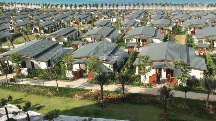 Tôi Hương, cần mở rộng KD, bán gấp biệt thự biển nghỉ dưỡng Nha Trang, đang cho thuê 295tr/tháng