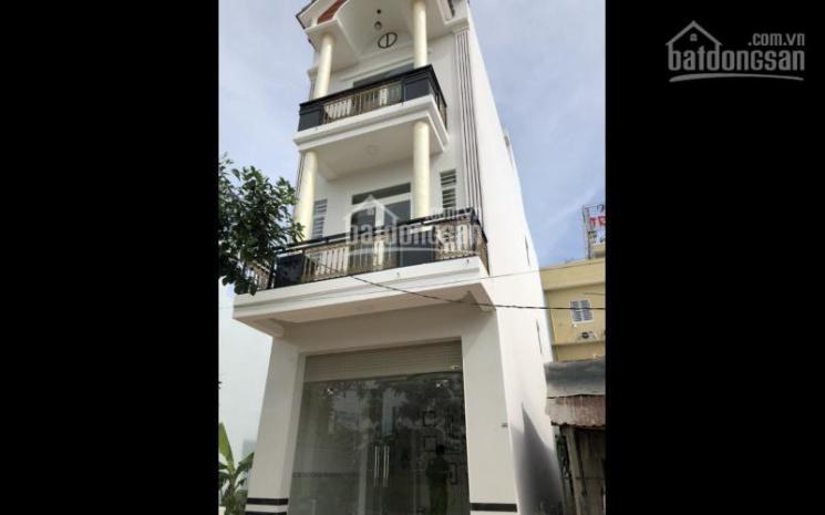 Cần bán nhà 1 trệt, 2 lầu, giá 2 tỷ 5 ở Nguyễn Hữu Trí