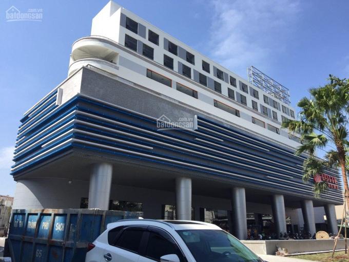 Cho thuê văn phòng tại TTTM Pax Sky Ung Văn Khiêm DT 500 - 1000m2 giá 425,000 vnđ/1m2/tháng