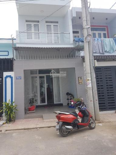 Nhà nguyên căn, Full nội thất.3ty2. Đường Võ Văn Hát. Khu dân cư Việt Nhân Võ Văn Hát 3.