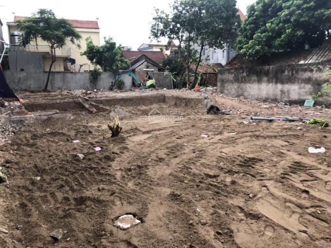 Chính chủ bán mảnh đất 47m2 ở Thôn Hoàng Long, Đặng Xá, Gia Lâm, Hà Nội, đất sổ đỏ chính chủ