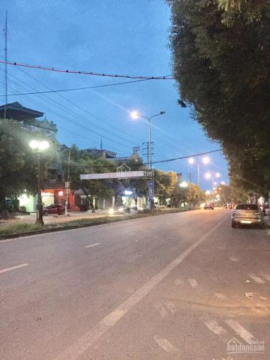 Bán nhà mặt tiền Đại lộ Hùng Vương thuộc phường Tiên Cát ảnh 0