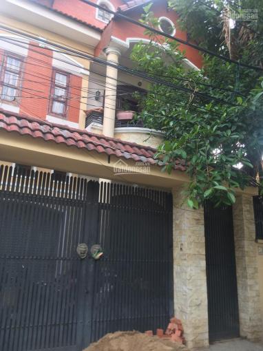 Bán gấp nhà 2 MT làng báo chí P Thảo Điền, Q2, thiết kế phong cách tây, 110m2 chỉ 16.2 tỷ