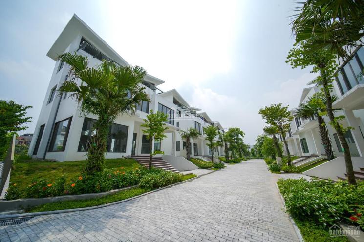 Mua shophouse Khai Sơn, trúng Mercedes 1,5 tỷ, hỗ trợ vay LS 0% 24T, chiết khấu 200tr. 098.252.9191