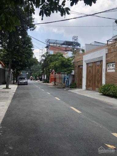 Bán nhà mặt phố đường Lò Siêu, Phường 8, Quận 11 sân trước 4m, vị trí đắc địa