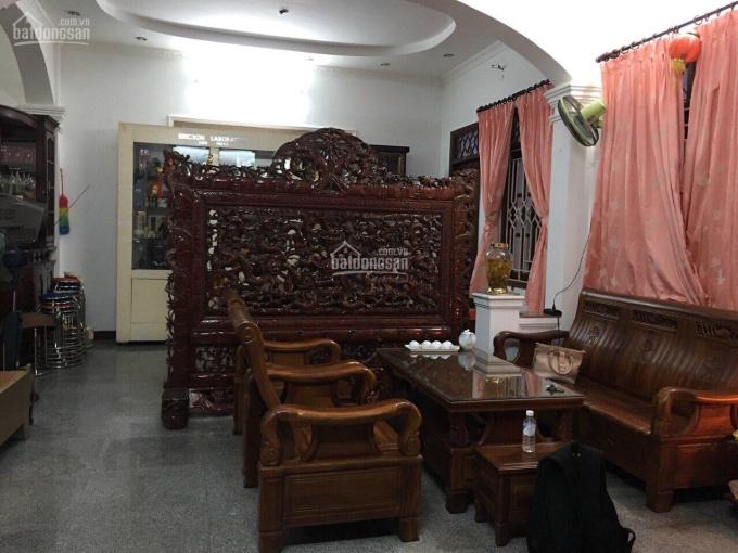 Bán biệt thự đường Lê Văn Sỹ, Quận 3. DT: 12x14m nhà đẹp lung linh vào ở ngay LH: 0909 765 723