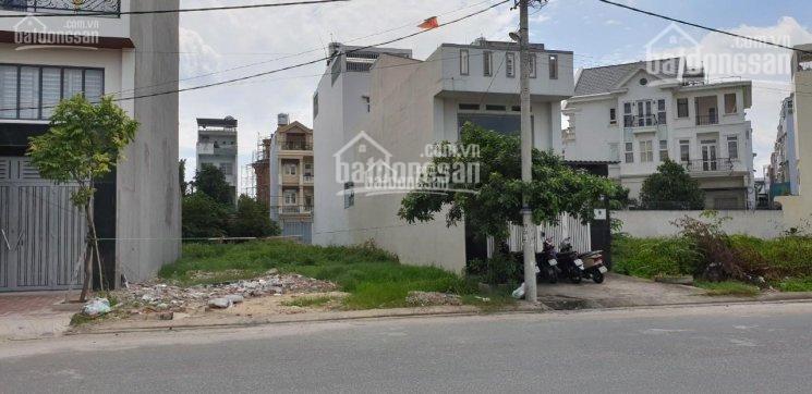 Bán gấp lô đất MT Thạnh Lộc 54, gần chợ Đường, SHR, XDTD, giá 1 tỷ 460tr/70m2, LH 0931868313