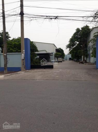 Bán nhà xưởng khu công nghiệp Yên Nghĩa, Hà Đông