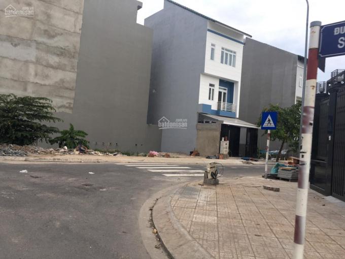 Cần bán gấp lô đất MT Hồ Học Lãm, KDC Hương Lộ 5, Bình Tân. Thổ cư 100%, SHR, DT 100m2, giá 2,4 tỷ ảnh 0