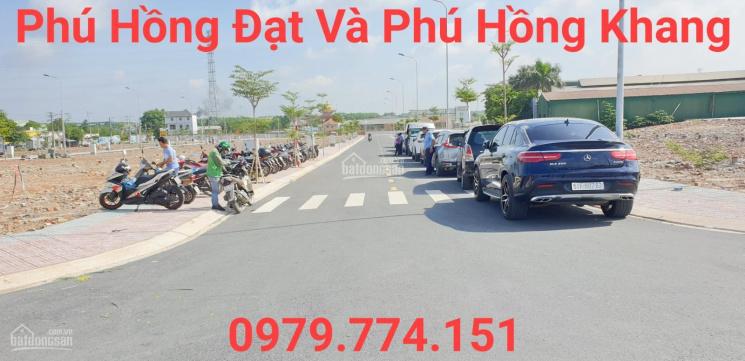 Bán đất LK Vsip 1 vòng xoay An Phú, ngay chợ Phú Phong tặng ngay 1 cây vàng 9999, lh 0971.101.255