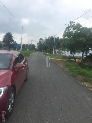 Bán đất mặt tiền Nguyễn Thông, thị xã La Gi, Bình Thuận, giá 1.5 tỷ, DT 6x40m, full thổ ảnh 0