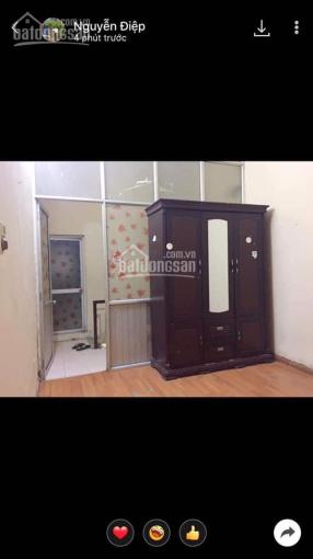 Cho thuê cả nhà tại ngõ Thổ Quan, 30m2 x 3 tầng, giá 7 tr/tháng, Dũng 0989064384