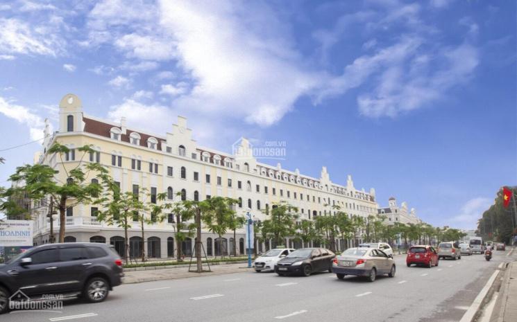 Bán suất ngoại giao đặc biệt dự án shophouse Sun Bãi Cháy Hạ Long - giá rẻ nhất thị trường