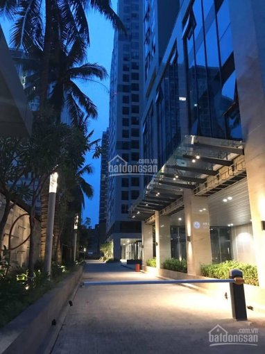 Chuyển nhượng suất ngoại giao căn số 07 tháp B, Rivera Park, Hà Nội