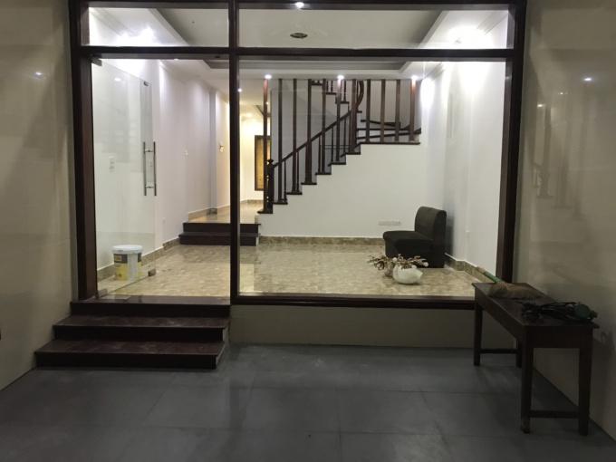 Chính chủ cho thuê nhà riêng 4 tầng tại Văn Phú làm văn phòng hoặc ở, giá 15 tr/th, LH 0985511456 ảnh 0