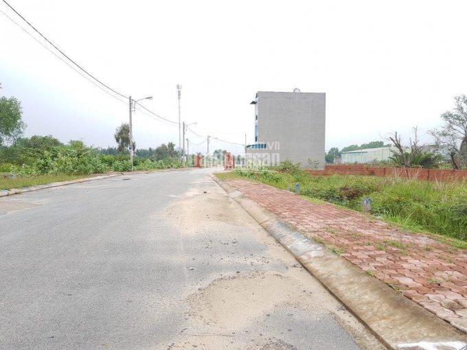 Thanh lý gấp lô đất MT Bưng Ông Thoàn, khu DC Samsung Village 2, Q9, 1.8 tỷ, LH 0767196279 Nhung