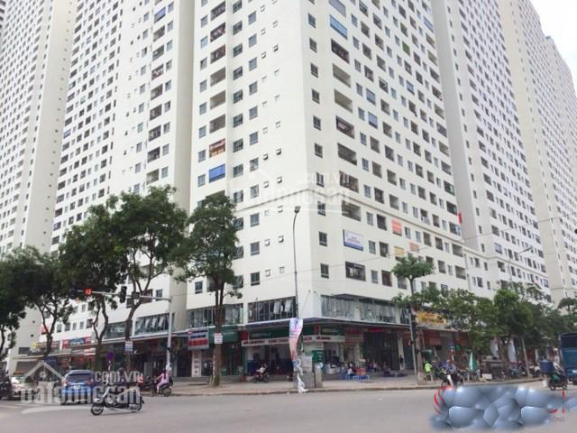 Cho thuê kiot, biệt thự, mặt bằng kinh doanh khu đô thị Linh Đàm, LH: 0945266555