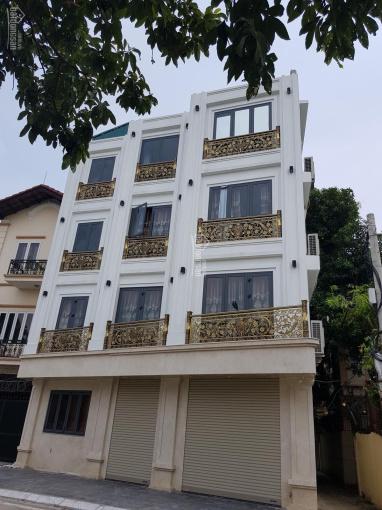 Bán gấp nhà mặt phố Cát Linh, Đoàn Thị Điểm, lô góc, 155m2, 5T, MT 6.8m, 0968389468