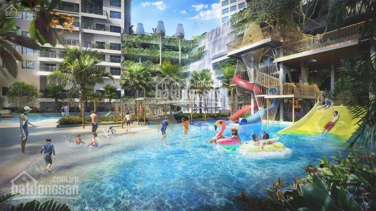 Chuẩn bị mở bán đợt 1 căn hộ Ascent Garden Home chỉ từ 35tr/m2, thanh toán chỉ 1%/tháng. CK 10%