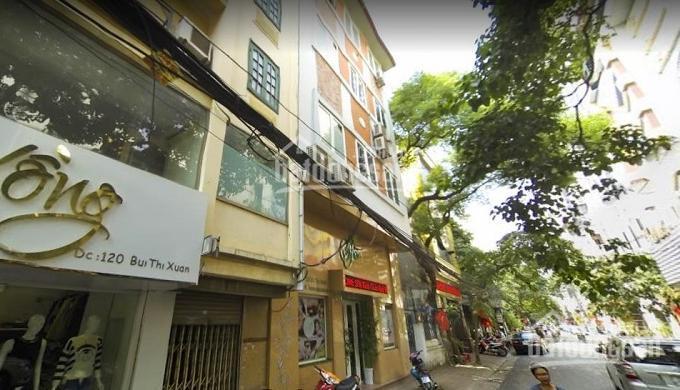 Bán nhà mặt phố Bùi Thị Xuân, Hai Bà Trưng, Hà Nội
