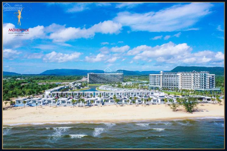 Movenpick Resort Waverly Phú Quốc hỗ trợ vay vốn 65%, lãi suất 0%, cam kết lợi nhuận cho khách hàng