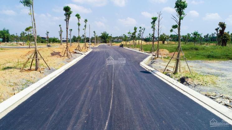 Bán đất khu đô thị Phú Điền, Quảng Ngãi còn 3 lô duy nhất giá cực tốt đầu tư, LH 0904 399 429 ảnh 0