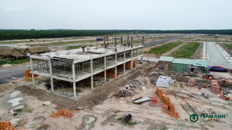 Đất đầu tư, dự án Phúc An Garden giá F1 chủ đầu tư. LH: 0934.031.845