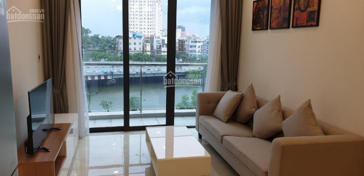 Cho thuê căn hộ 1PN Vinhomes Golden River Ba Son diện tích 53m2 giá tốt liên hệ 0909770115 (Hiếu)