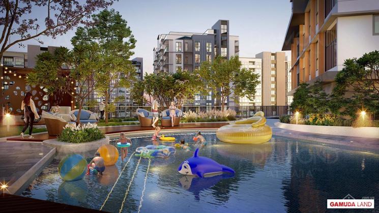 Căn hộ - dự án Celadon City cạnh siêu thị Aeon Tân Phú, LH: 0903134139