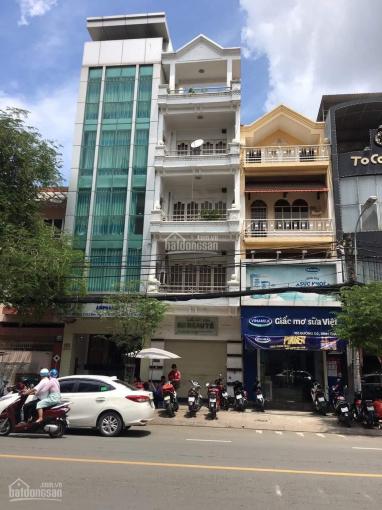Chỉ duy nhất nhà mặt phố đường Ni Sư Huỳnh Liên, P10 Q.Tân Bình, DT: 4x14m, 1 lầu + ST, giá: 10 tỷ