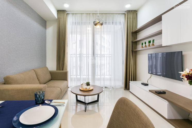 Cho thuê căn hộ 2PN The Tresor giá cực tốt, liên hệ 0909770115 (Trung Hiếu)