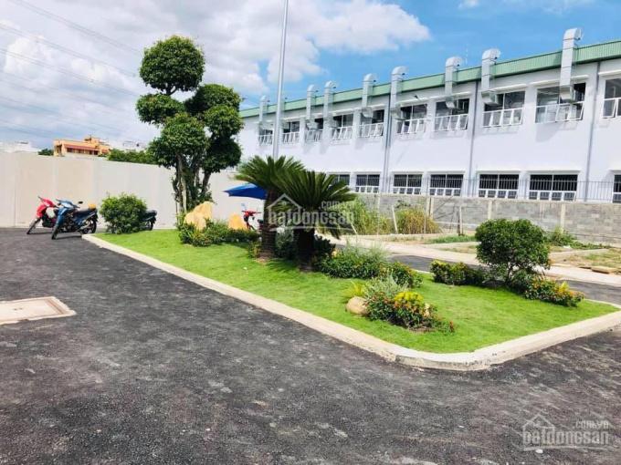 Bán lô đất đẹp MT D5, Q. Bình Thạnh, gần ĐH Hutech, CSHT, sổ riêng. LH 0901729857 Duy