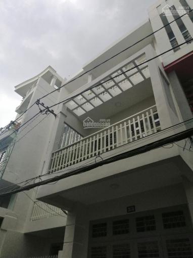 Định cư bán gấp nhà cấp 4 HXH đường Trần Đình Xu, P. Nguyễn Cư Trinh, Quận 1. DT: 4x14m giá 12.2 tỷ