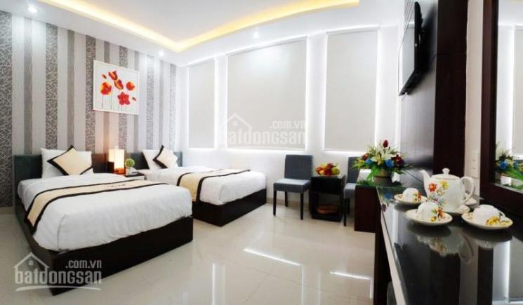 63 tuổi cần mua gấp khách sạn hoặc nhà phố 45 tỷ quay đầu tại Hà Nội