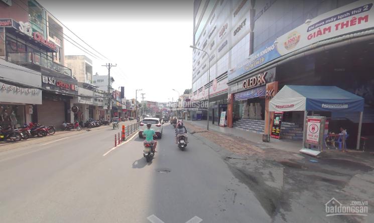 Bán nhà mặt tiền Võ Văn Ngân 7x27m = 190m2 công nhận, giá 38 tỷ ảnh 0
