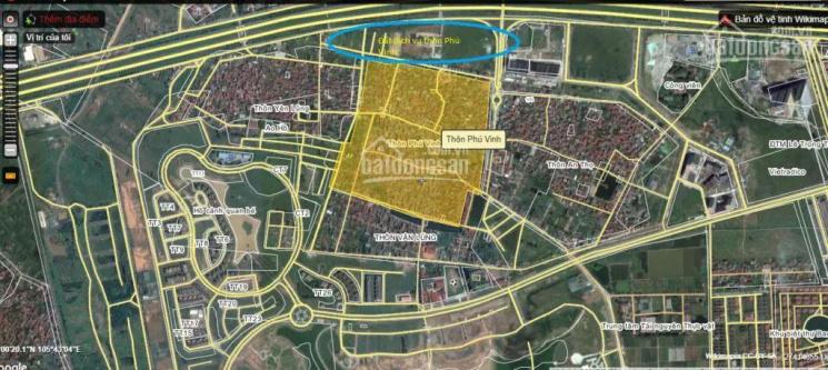 Bạn đang cần mua đất dịch vụ xã An Khánh - An Thượng - Hoài Đức - HN. LH ngay 0904391410/0909267668