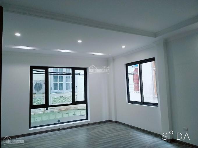 Nhà mặt phố Q. Ba Đình, diện tích 62m2, 5 tầng, 2 mặt tiền, giá 11.6 tỷ. LH 0974.375.898